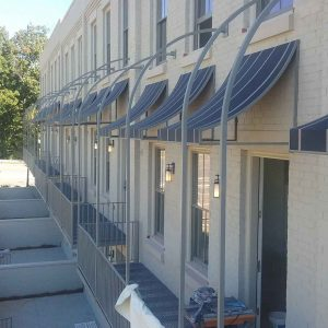 Custom Awnings